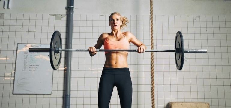 Is Fitspiration Doing More Harm Than Good? Hero Image