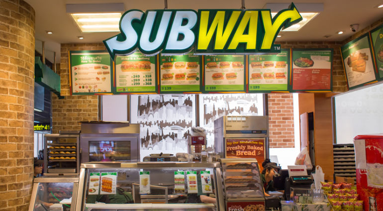 Subway Is Latest Restaurant To Get Rid Of Artificial Ingredients Hero Image