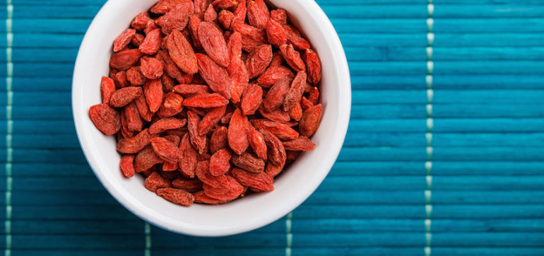 10 Superfoods To Supercharge Your Life Hero Image