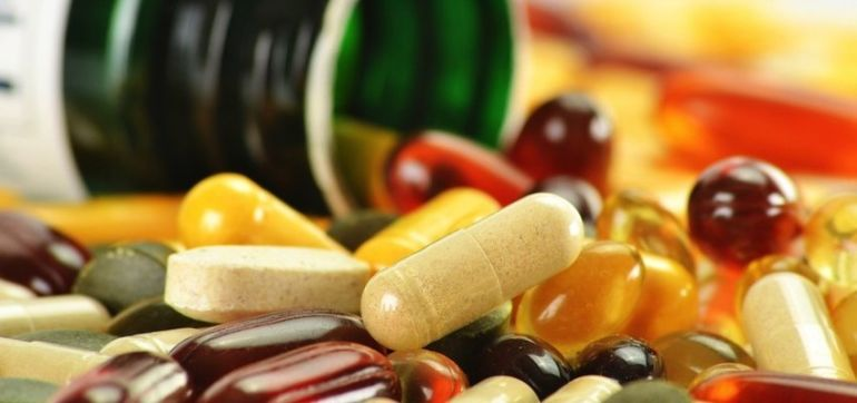 8 Tips To Avoid Becoming A Supplement Junkie Hero Image