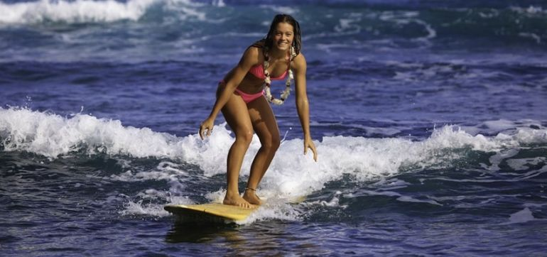 8 Reasons Surfing Helps You Ride The Waves Of Life Hero Image
