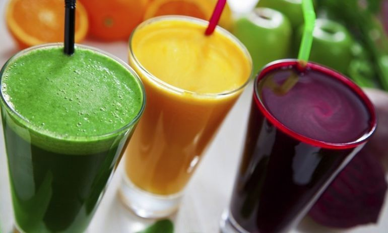 6 Tips To Make Your Detox Fun! Hero Image