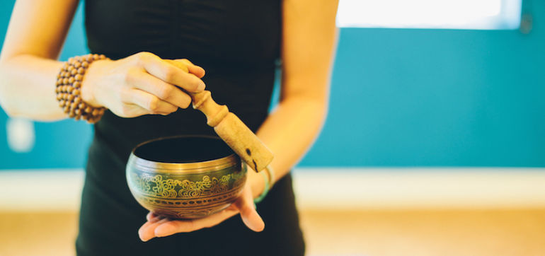 What You Need To Know About Sound Healing Hero Image