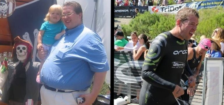 I Didn't Lose 200 Pounds. I Lost 1 Pound 200 Times Hero Image