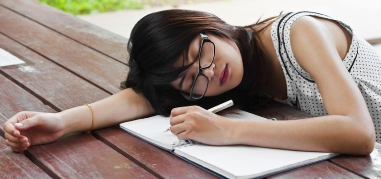 6 Causes Of Fatigue That Could Indicate An Underlying Problem Hero Image