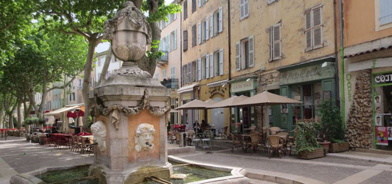 7 Health Lessons We Can All Learn From Provence, France Hero Image