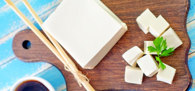 What You Need To Know About Tofu, Tempeh & Seitan Hero Image