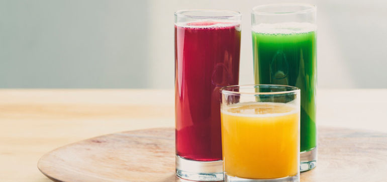 Why All Juices Are Not Created Equal Hero Image
