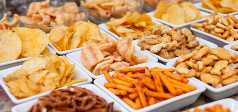 Sad, But True: Some Doctors Still Recommend Processed Food Hero Image