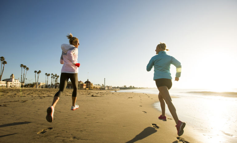 10 Lifestyle Changes For Lasting Health Hero Image