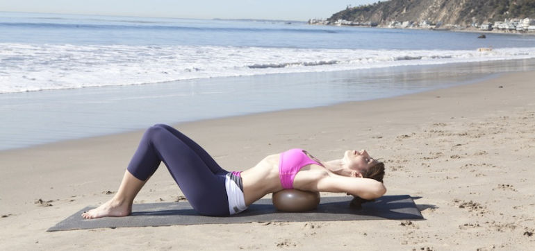 5 Exercises To Strengthen & Tone Your Abs Hero Image