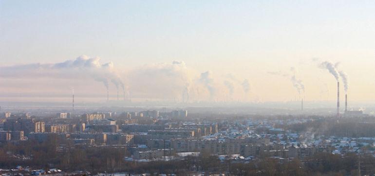 World Health Organization Says Air Pollution Kills 7 Million Annually Hero Image