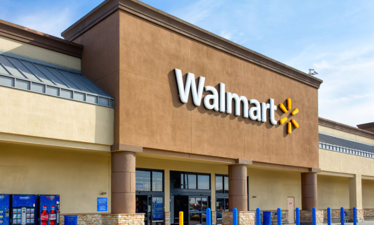 Walmart Takes A Stand Against Animal Cruelty & Antibiotic Usage Hero Image