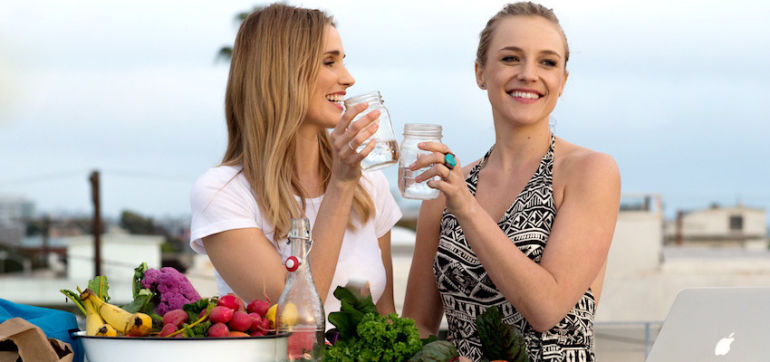 6 Tips To Make Healthy Eating A No-Brainer Hero Image