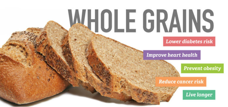 5 Reasons Grains Aren't As Bad As Everyone Says Hero Image