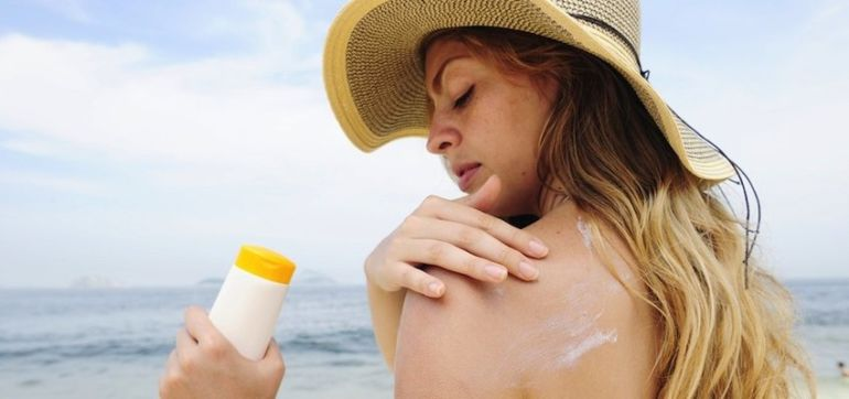 10 Tips To Be Smart About Sun Protection Hero Image