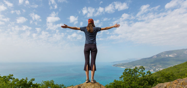 6 Things To Let Go Of To Increase Joy In Your Life Hero Image
