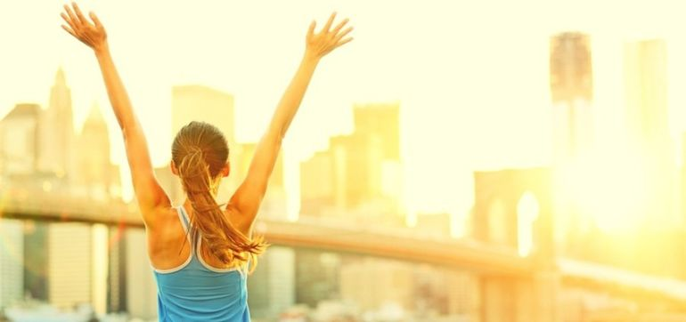 5 Reasons Why Gratitude Is Good For Your Health Hero Image
