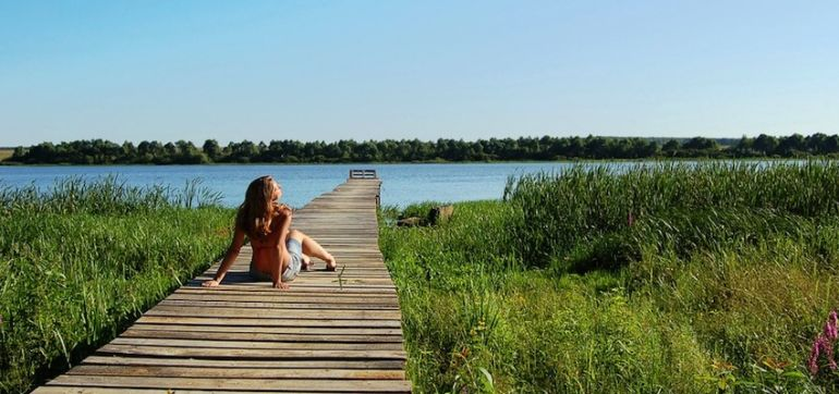 Do You Need To Worry About Vitamin D In The Summer? Hero Image