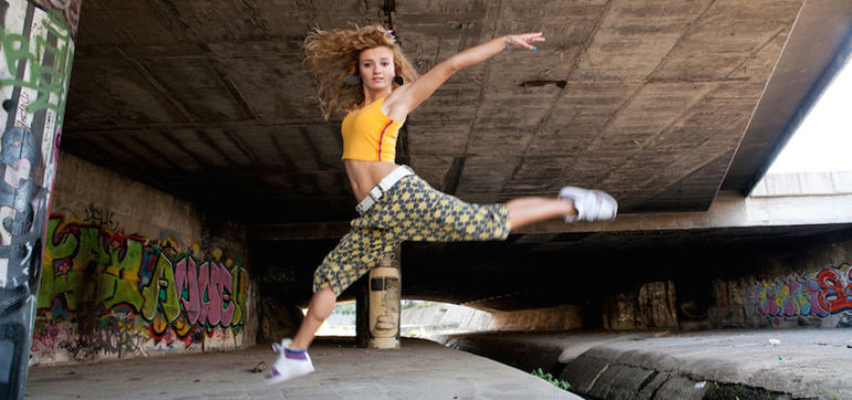 Stop Intending & Start Doing: 5 Steps To Stick With Your Fitness Plan Hero Image