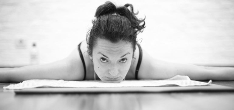 5 Things I Wish People Would Start Doing In Bikram Yoga Hero Image