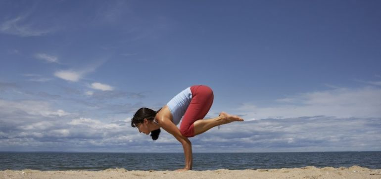 26 Things I've Learned About People From Teaching Yoga Hero Image