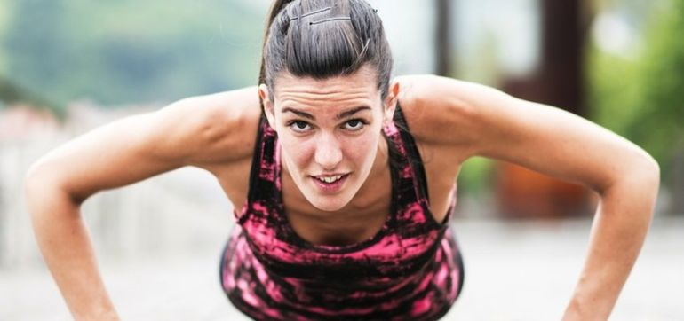 7 Reasons You Should Spend Less Time (Not More!) Working Out Hero Image