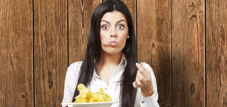 New Study Shows That Stress Slows Down Your Metabolism Hero Image