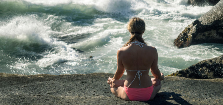 5 Tips To Totally Transform Your Meditation Practice Hero Image