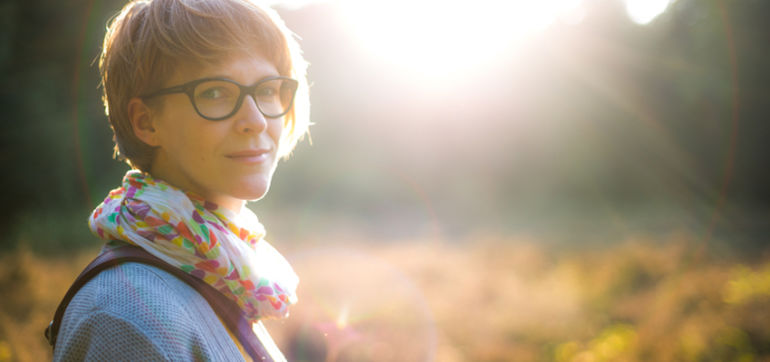How To Feel Good When Mantras & Affirmations Don't Work Hero Image