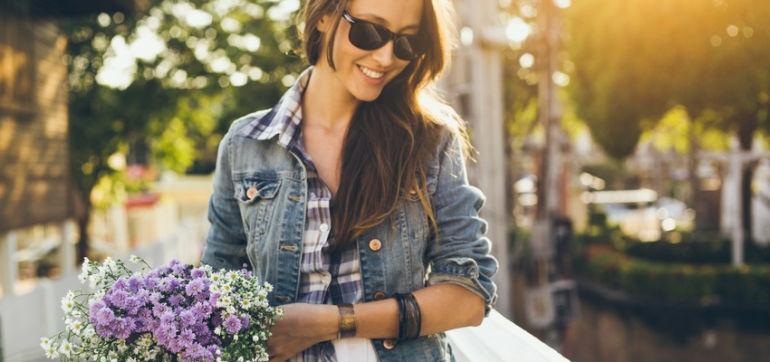 40 Ways To Practice Joy Every Single Day Hero Image