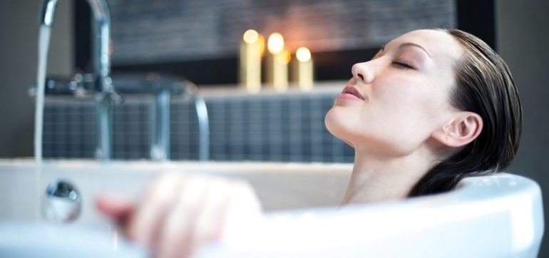 Relax & Refresh With This DIY Spa Night Hero Image