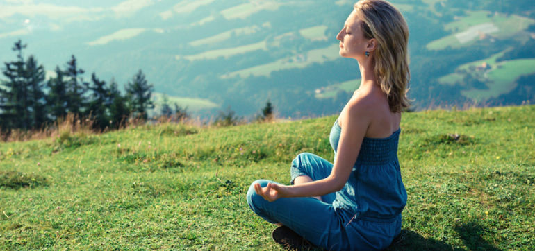 How Meditation Can Change Your Sex Life Hero Image