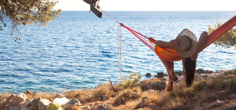 5 Ways To Radically Simplify Your Life Hero Image