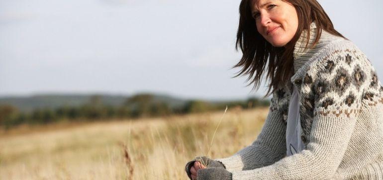 How Yoga Helped Me Heal From Sexual Trauma Hero Image