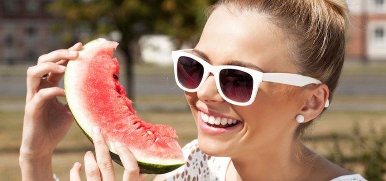 6 Simple Diet Tweaks To Improve Your Digestion Hero Image