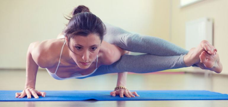 How To Keep Your Own Practice Inspired When You Teach Yoga Hero Image