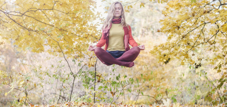 Don't Fall For These 3 Meditation Myths Hero Image