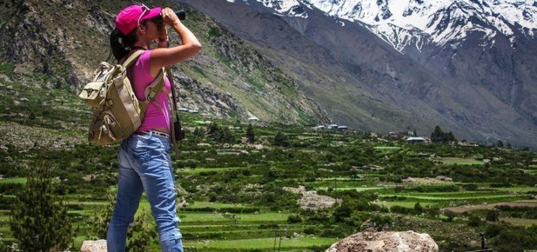 Ayurvedic Tips To Stay Balanced While Traveling Hero Image