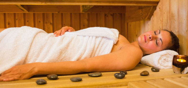 6 Benefits Of Infrared Sauna Therapy Hero Image