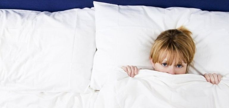 15 Things To Do When You Can't Fall Asleep Hero Image