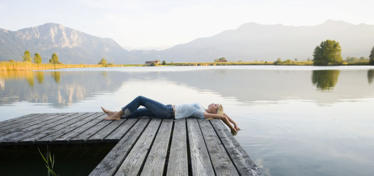 Why Restoring Self-Trust Will Transform Your Life Hero Image