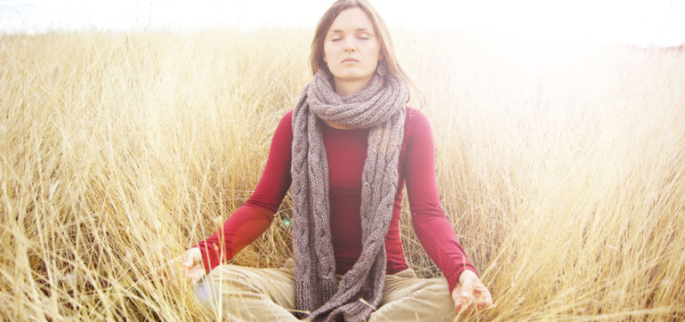 How To Choose The Right Meditation Technique For You Hero Image
