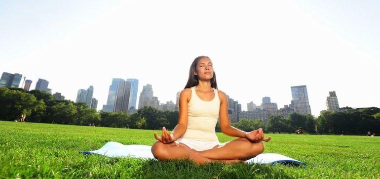 A 5-Minute Meditation Everyone Should Do Hero Image