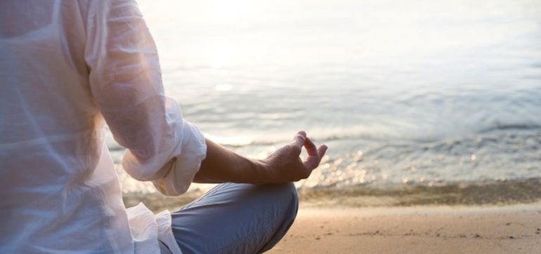 5 Ways You Sabotage Your Ability To Meditate Hero Image