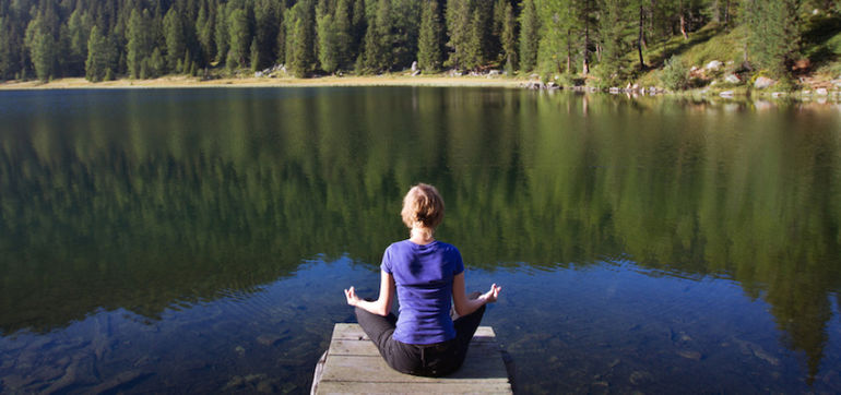 How Meditation Changes Your Brain Frequency Hero Image