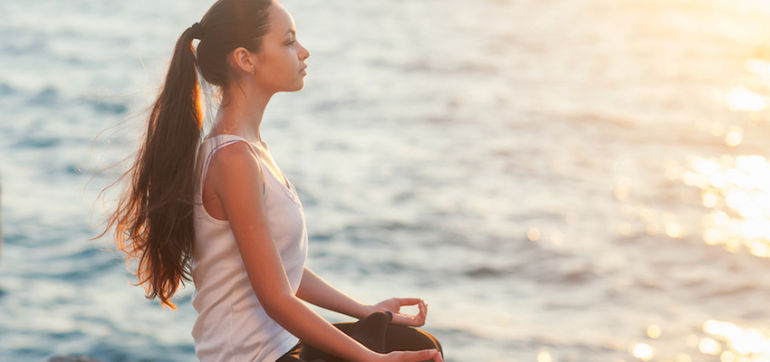 How Meditation Helped Me Deal With Loneliness Hero Image