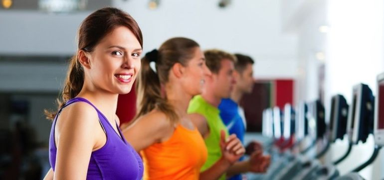 3 Tips To Get Moving When Your Workout Buddies Bail Hero Image