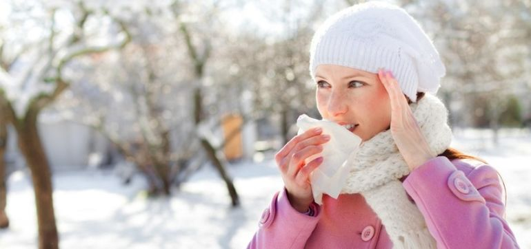 Why Vitamin C Won't Cure Your Cold (And What Will) Hero Image