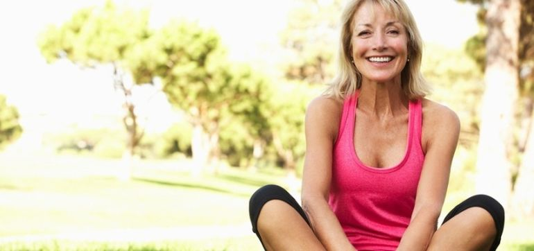 8 More Weight Loss Tips For Women Over 40 Hero Image